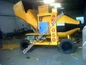 Mini Mobile Reversible Concrete Batching Plant RM 800