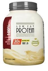 Low Fat Protein Powder