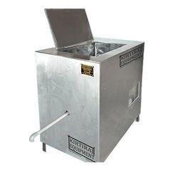 30 Kg Papad Dough Mixing Machine