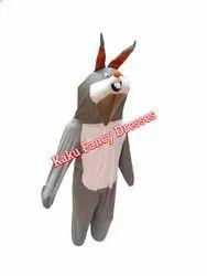 Kids Bugs Bunny Cartoon Costume