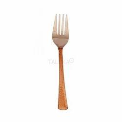 Copper Steel Hammer Fork