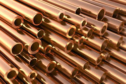 Copper Alloy Steel Tubes