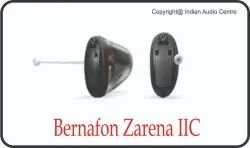 Bernafon Zarena ZR1 IIC ( Invisible Inside The Canal)
