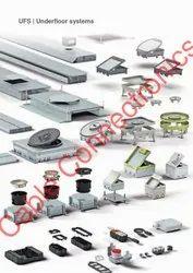 Underfloor Wiring System