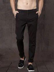 Stylish Cotton Trouser For Men's