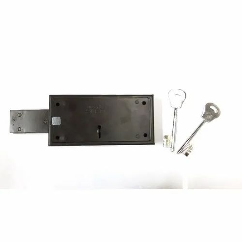 Iron Side Shutter Lock
