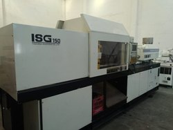 Toshiba 150 Tons Plastic Injection Moulding Machine