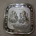 Pure Silver Coins