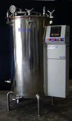 Borg SLV 50 Autoclave Sterilizer