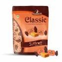 Classic Saffron Toffee