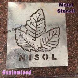 Metal Stencil