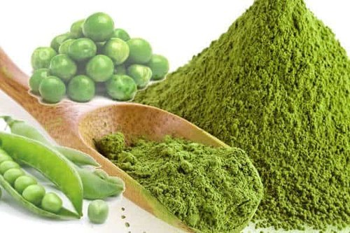 Green Pea Protein Isolate, Powder, Packaging Type: Paper Bag, Rs 670 /kg |  ID: 20656886997