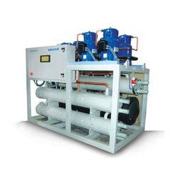 Voltas Water Cooled Scroll Chillers