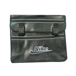 Black Bike Side Bag