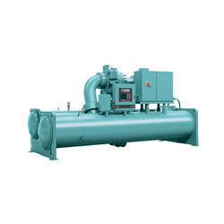 York Chillers Johnson Controls Chillers Latest Price