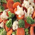 Iqf Frozen Vegetables Consultancy Services