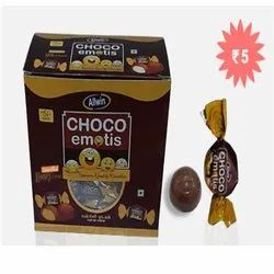 Honey Cream Choco Emotis Chocolate Candy
