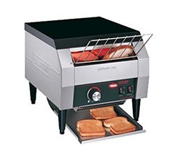 Conveyor Bread Toaster