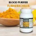 Ayurvedic Immunity Booster Medicine - Skin Care Capsule - Turmeric 700 Capsule