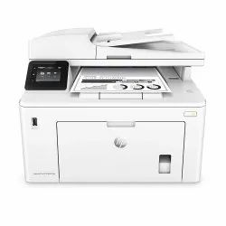 HP LaserJet Pro MFP M227fdw Printer