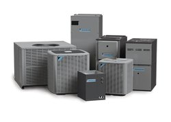 Daikin HVAC, Capacity : 5.5, 8.5 & 11 TR, for Commercial & Residential Use