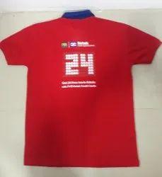 Medium,Large,XL,XS Cotton Polo T Shirt
