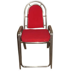 Tent Chair with Arms