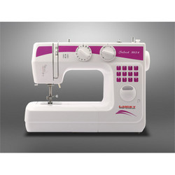 Lucky Semi-Automatic 50 W LC 988 Series Multi Function Domestic Sewing Machine
