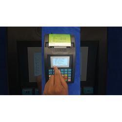 50 Mm/Sec Balaji Billing Printer
