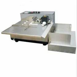 Dry Ink Roller Batch Coder - MY-380F/W