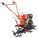 MTIZ750 7 HP Inter Cultivator
