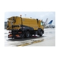 Manmachine AS 990 Airport Sweeper Machine