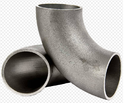 LR Bend (Forged Pipe Fittings)