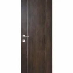 WD-01 Wooden Door