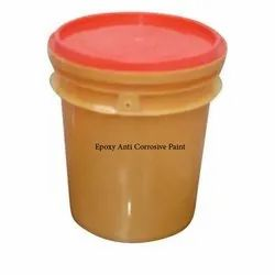 Anti Corrosive Epoxy Paint, Packaging Size: 20 Litre, Packaging Type: Bucket