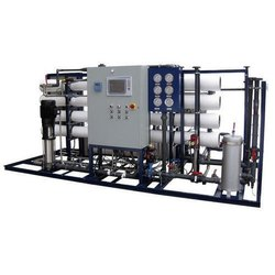 Desalination Reverse Osmosis System