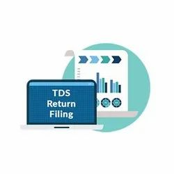 Tax Consultant TDS Return Filing Service, In Pan India
