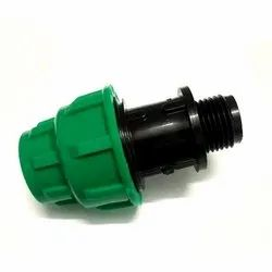 MDPE Male Thread Adapter