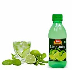 250 ml  Pure Lime Juice