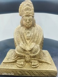 Tuljabhavani Statue