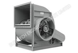 Three Phase Centrifugal Blowers