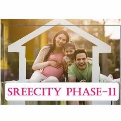 Sree City Phase 11 Completed Projects