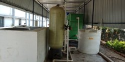 Ngt Industrial Effluent Treatment Plant