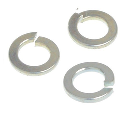 Mild Steel Spring Washers