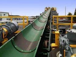 Bulk Handling Conveyors