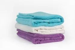 Fiori Fresh Cotton Bath Towels (Size 30x60'') Gsm_600 Gsm_Pack Of 1 On India Mart