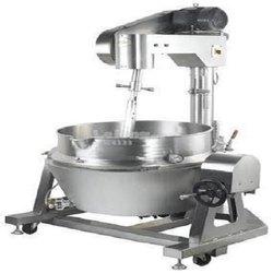 Cook Wok Machine