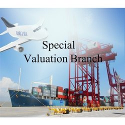Special Valuation Branch Consultancy