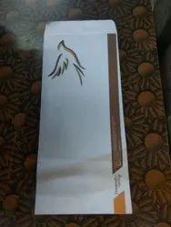 Printed Envelop
