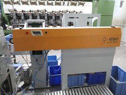Autoconer Cop Sorting Machine